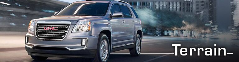 new gmc terrain holiday automotive