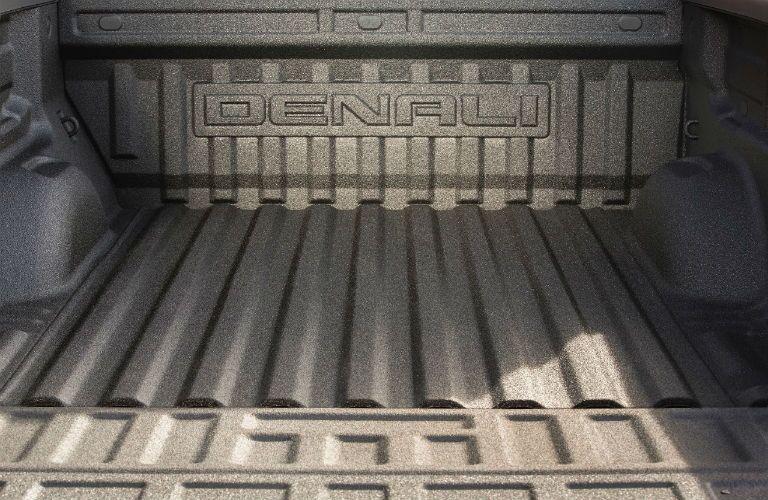 2018 GMC Canyon Denali bed liner