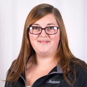 Erica Immel - Internet Service Team
