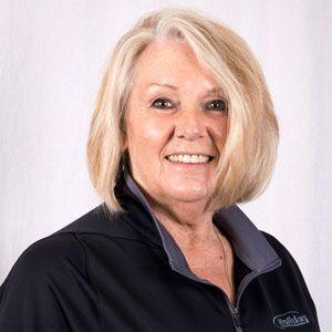 Judy Miller - Internet Service Team