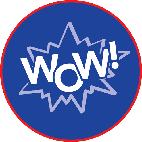 WE BELIEVE CAR BUYING SHOULD WOW!