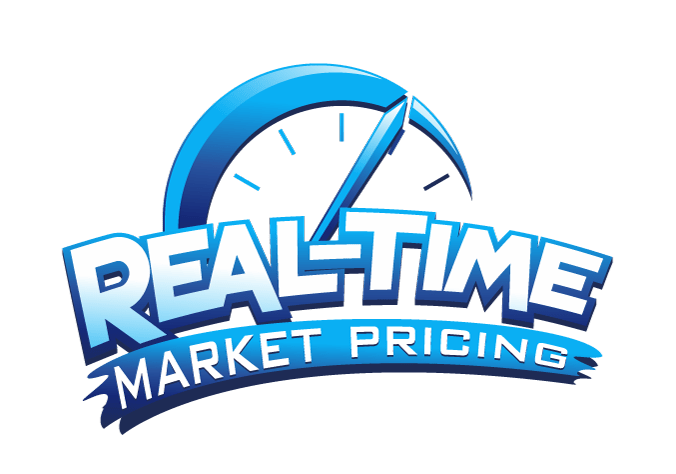 real-time market pricing