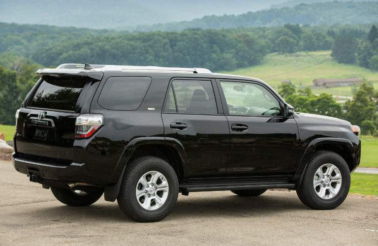 Toyota 4runner Xp Predator Package Vs Xp Gunner Package