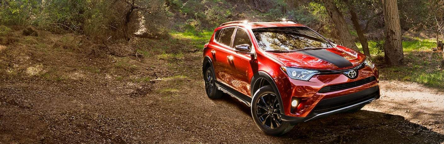 2018 toyota rav4 trim comparison publicscrutiny Images