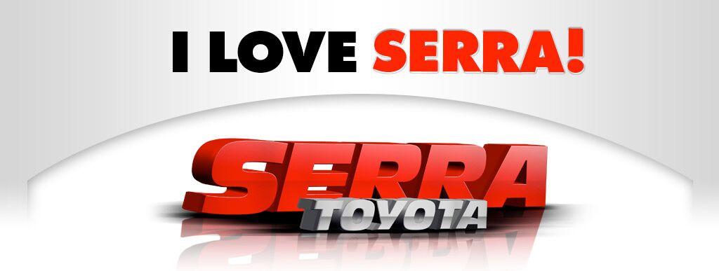 Decatur Alabama Toyota Dealership | Serra Toyota of Decatur