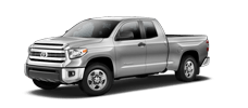 Rent a Toyota Tundra in
