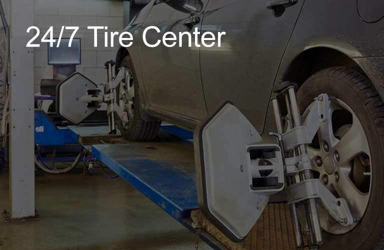 24 7 Tire Center