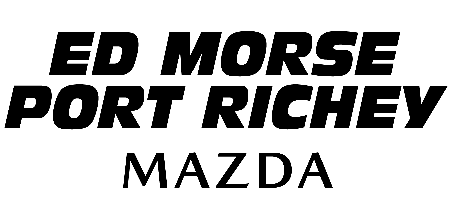 Ed Morse Mazda Port Richey