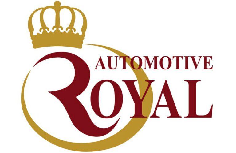 Royal Automotive logo
