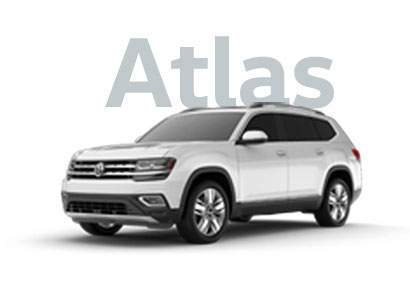 The all-new Atlas