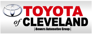 Toyota of cleveland