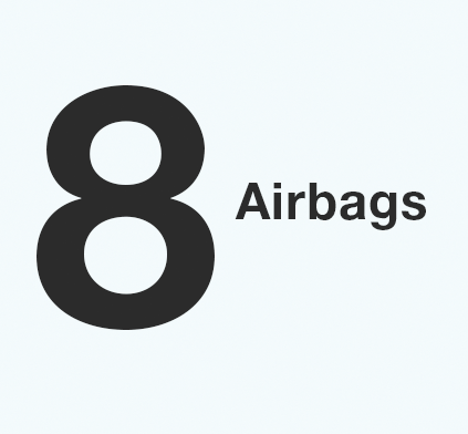 2018 Toyota Tundra 8 airbag