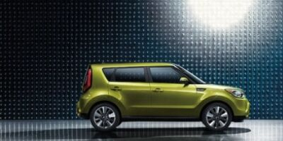 Kia Soul Efficiency