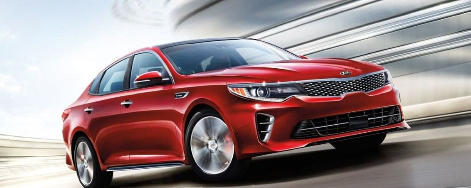 2018 Kia Optima in Evansville, IN