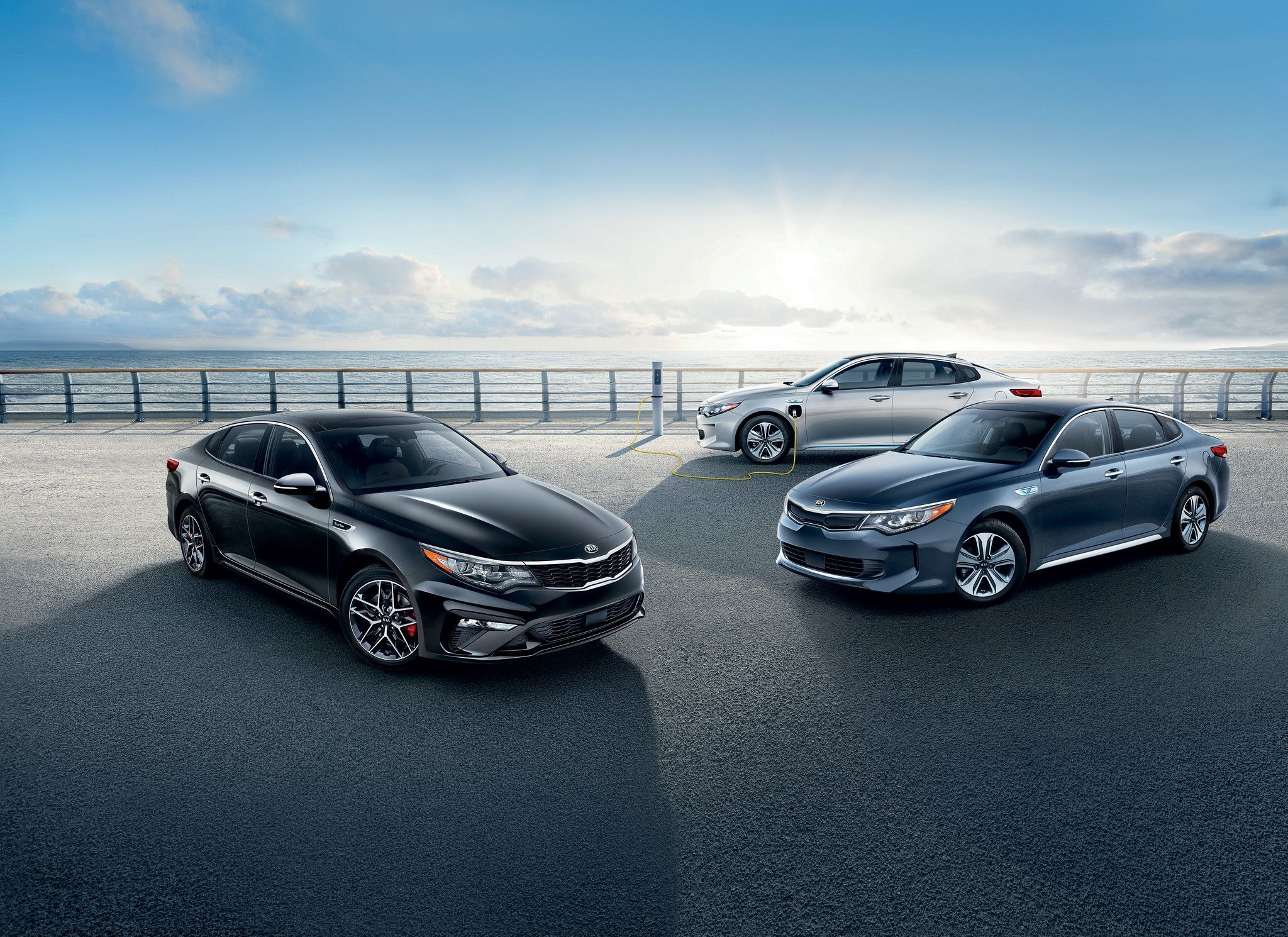 New Kia Optima Lineup | Evansville, IN