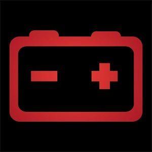Battery/Charging Alert