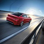 2019 Kia Optima Hybrid | Evansville, IN