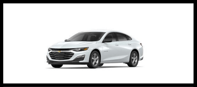 2019 Chevy Malibu | Evansville, IN