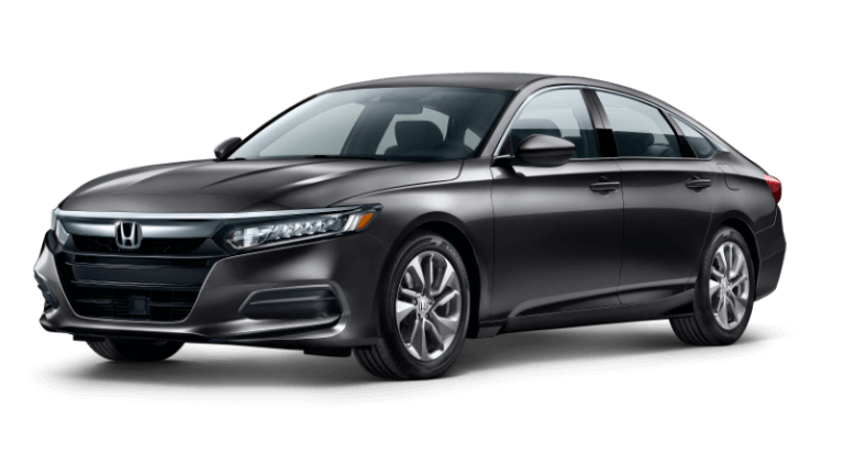 2021 Honda Accord Sedan Continuously Variable Transmission LX