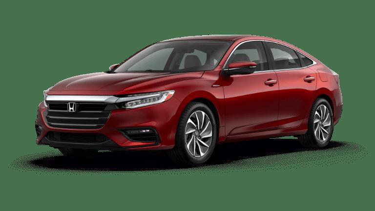 2020 Honda Insight