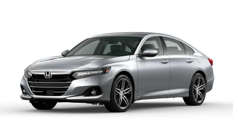 2021 Honda