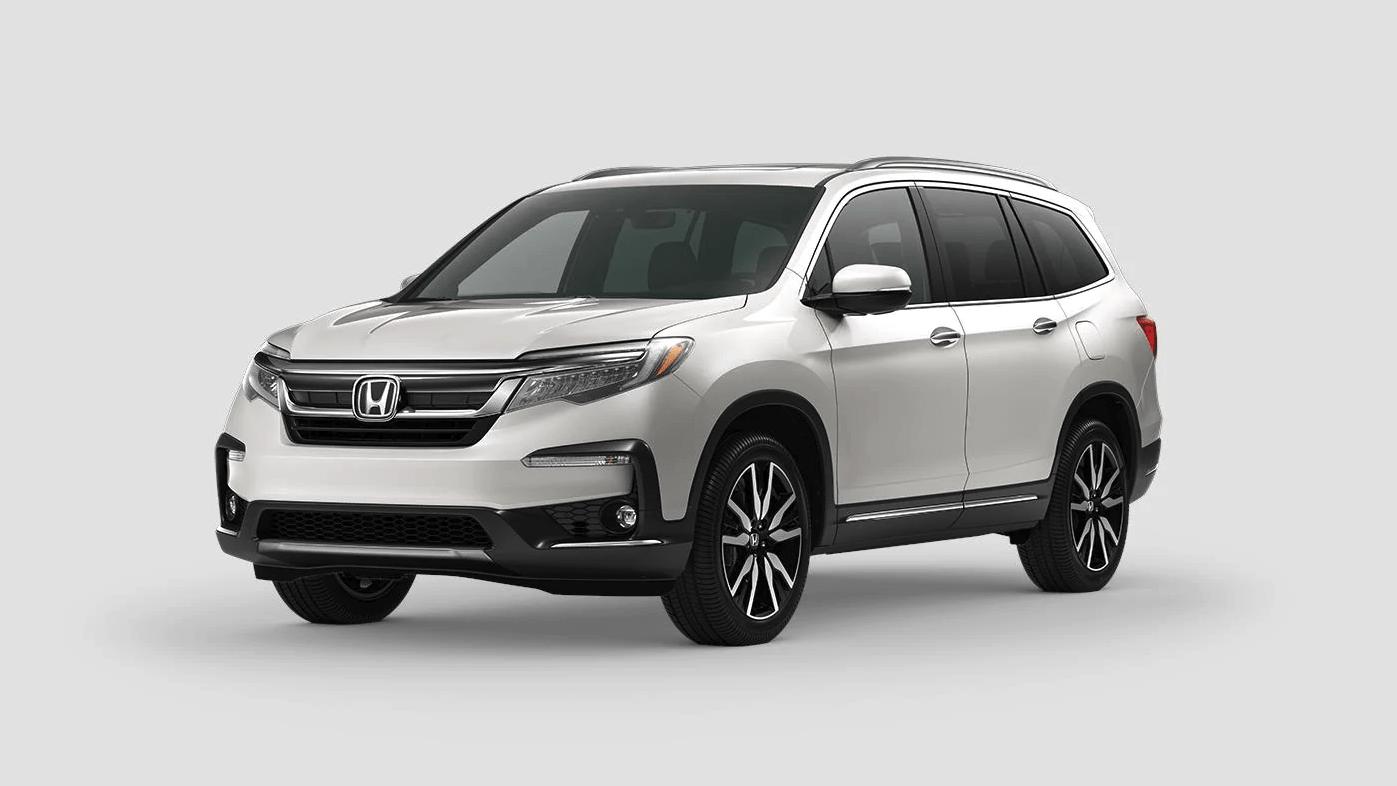 2020 Honda Pilot Touring