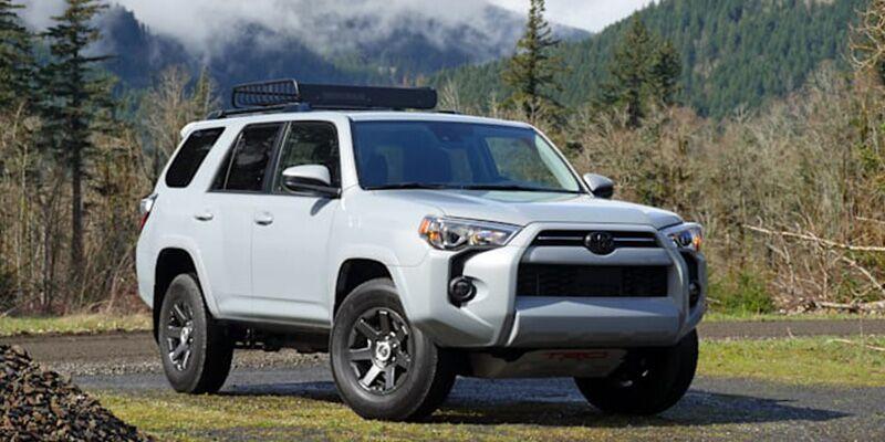 New Toyota 4Runner For Sale in Birmingham, AL