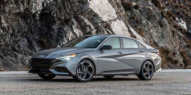 New Hyundai Elantra For Sale in Birmingham, AL