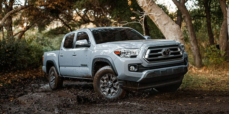 New Toyota Tacoma For Sale in Birmingham, AL