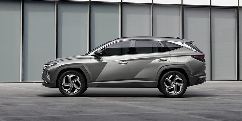 New Hyundai Tucson For Sale in Birmingham, AL