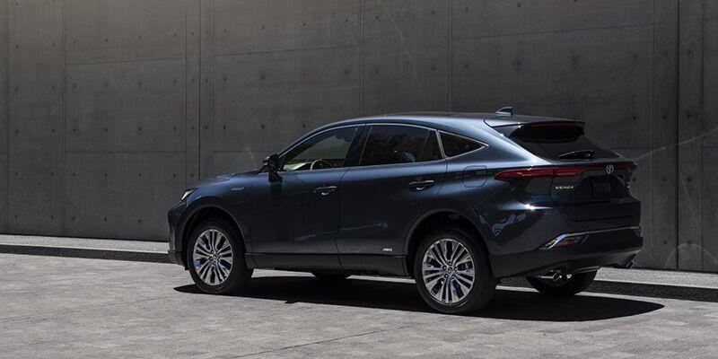 New Toyota Venza For Sale in Birmingham, AL