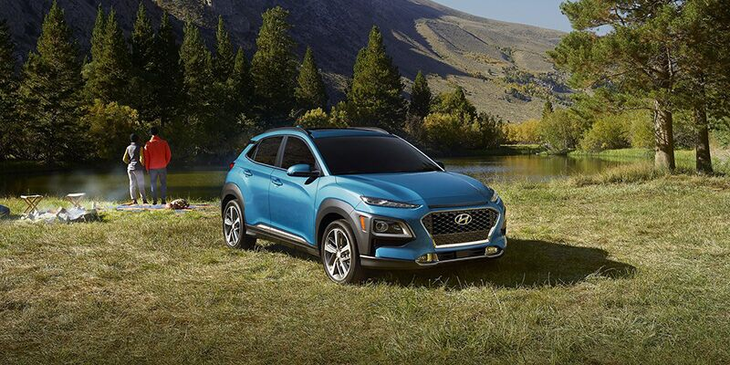New Hyundai Kona For Sale in Birmingham, AL
