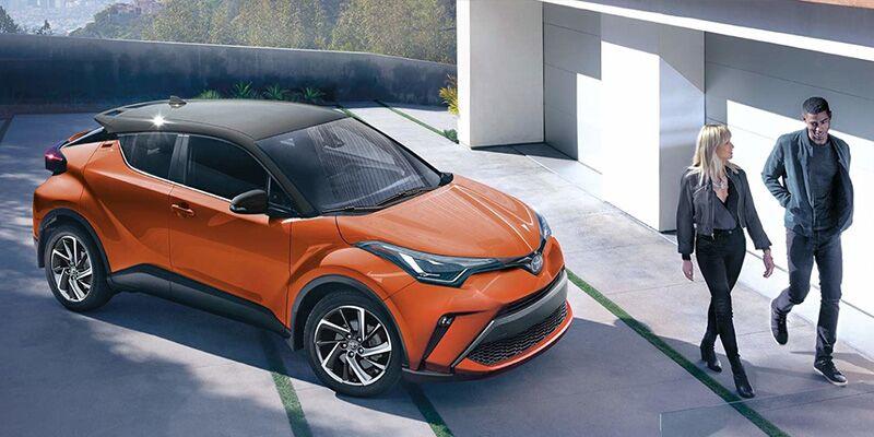New Toyota C-HR For Sale in Birmingham, AL