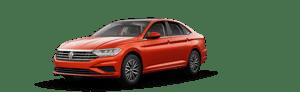 2020 VW Jetta SE