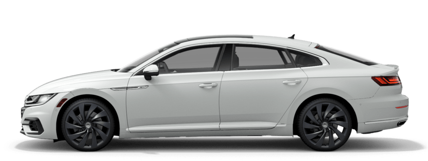 2021 Volkswagen Arteon SEL Premium R-Line