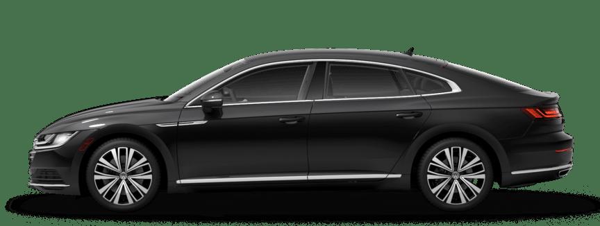 2021 Volkswagen Arteon SE