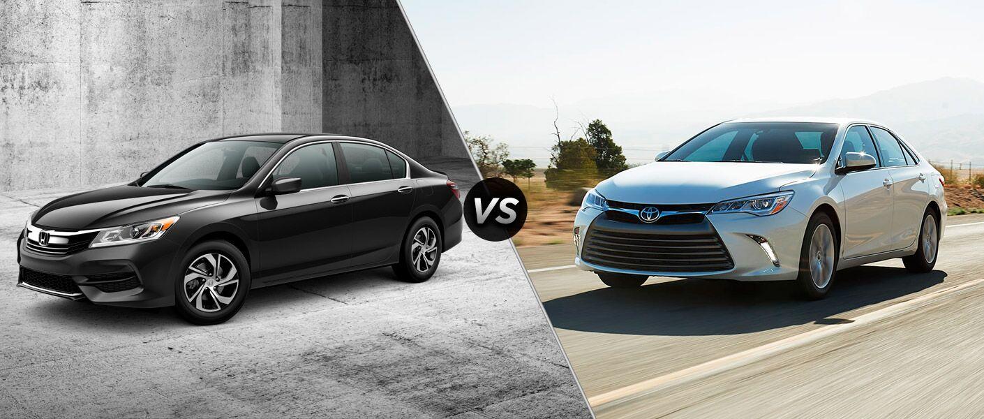 Image Result For Honda Accord Or Toyota Camrya