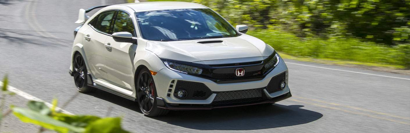 2017 Honda Civic Type R Austin TX