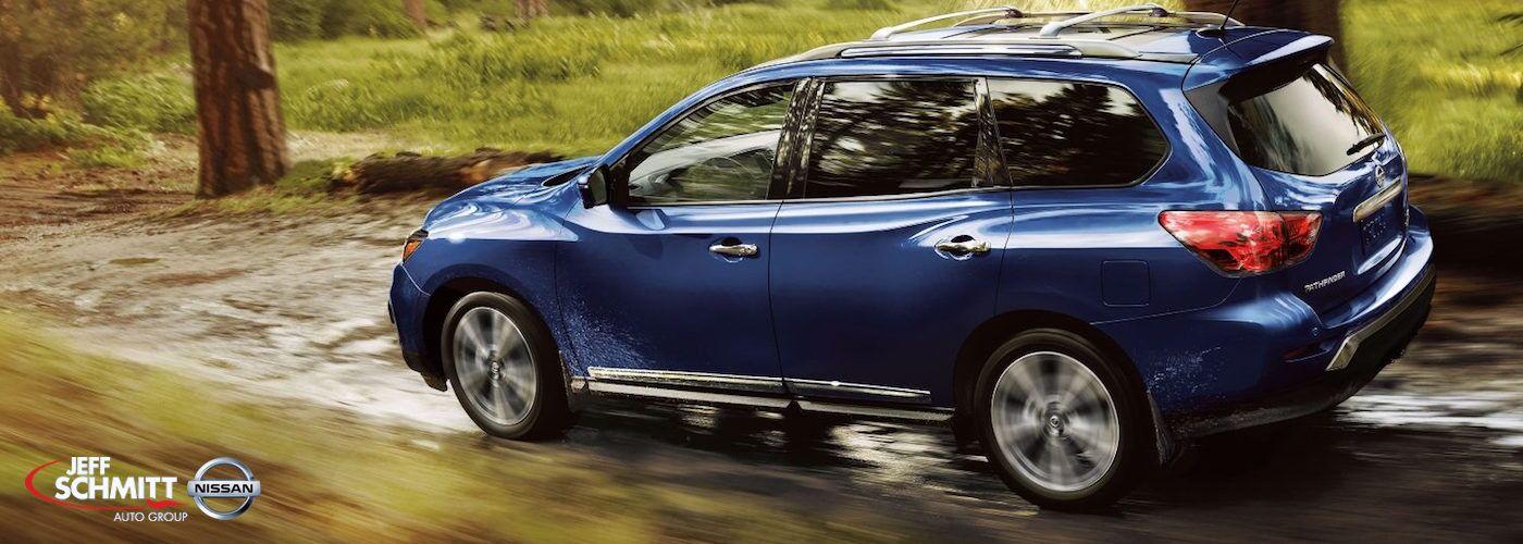 Nissan Pathfinder Dayton OH