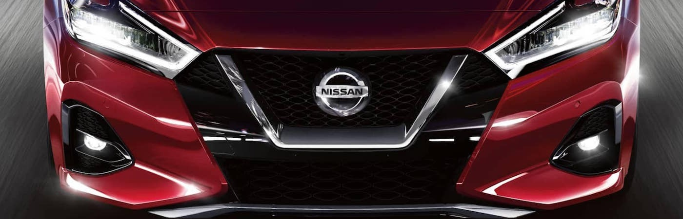 Ne Nissan Models