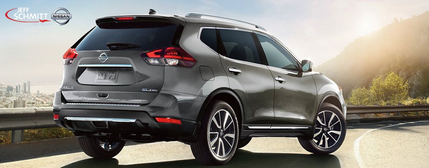 Nissan Lease Specials Springfield OH