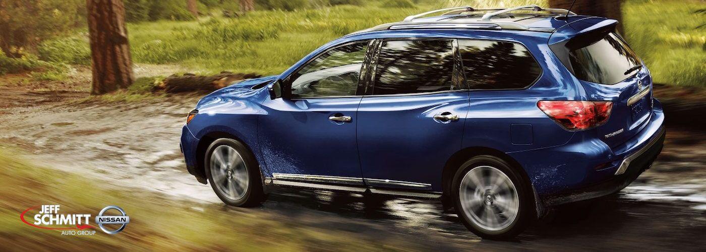 Nissan Pathfinder Fairborn OH