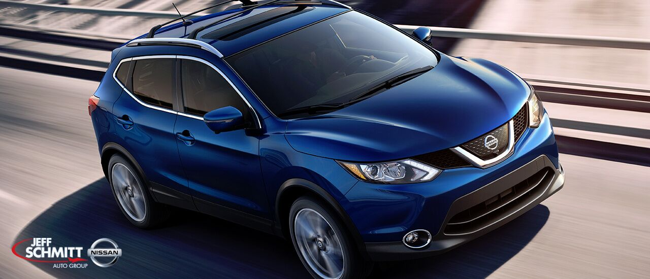 Nissan Rogue Sport Miamisburg OH
