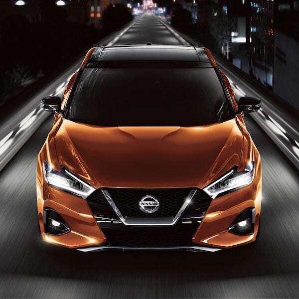 Nissan Sedans