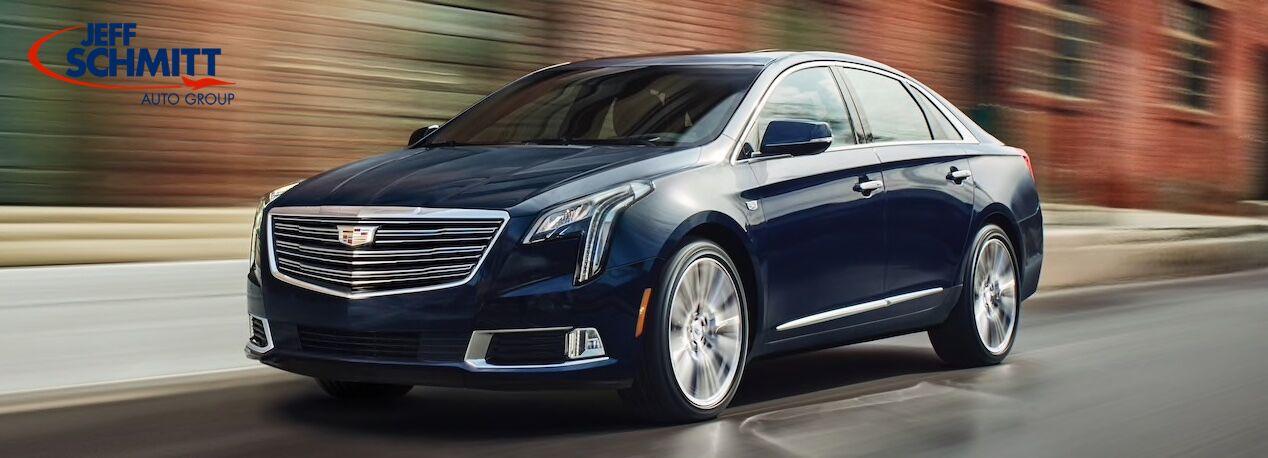 Cadillac XTS Springfield OH
