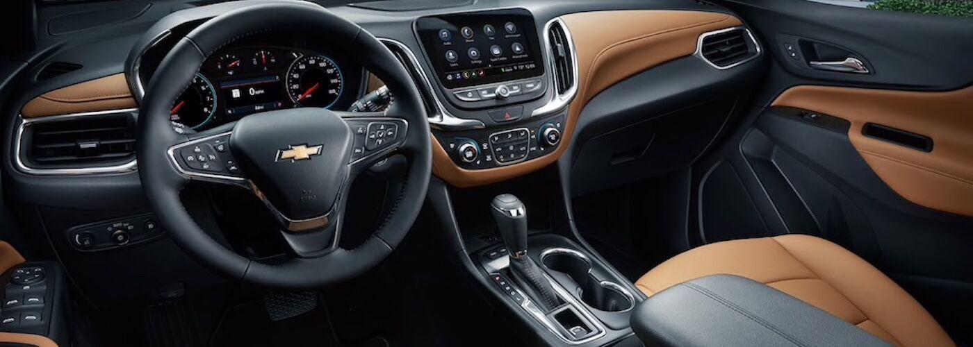 Chevrolet Equinox Fairborn OH