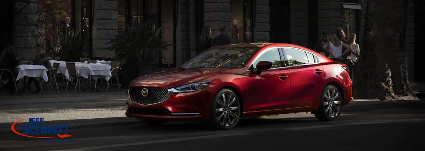 Mazda6 Fairborn OH