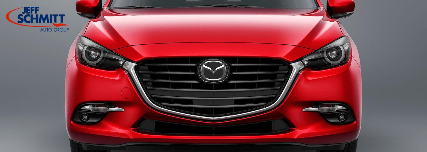 Mazda Dealer Dayton OH