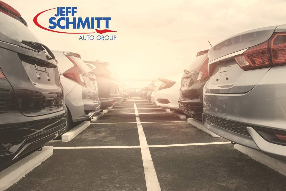Get the Jeff Schmitt Advantage today