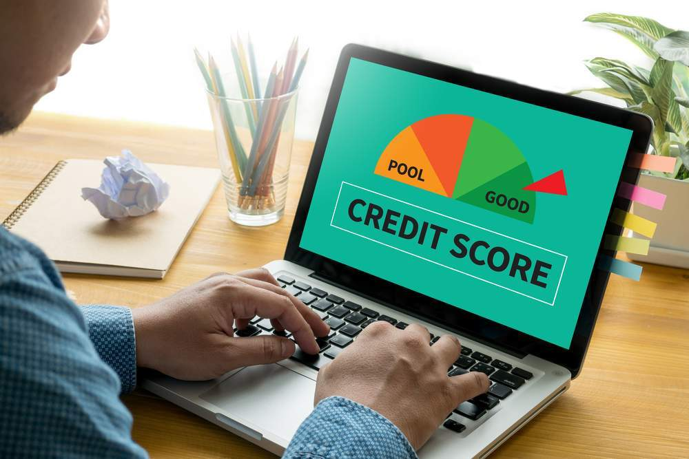 Zero impact on your credit score